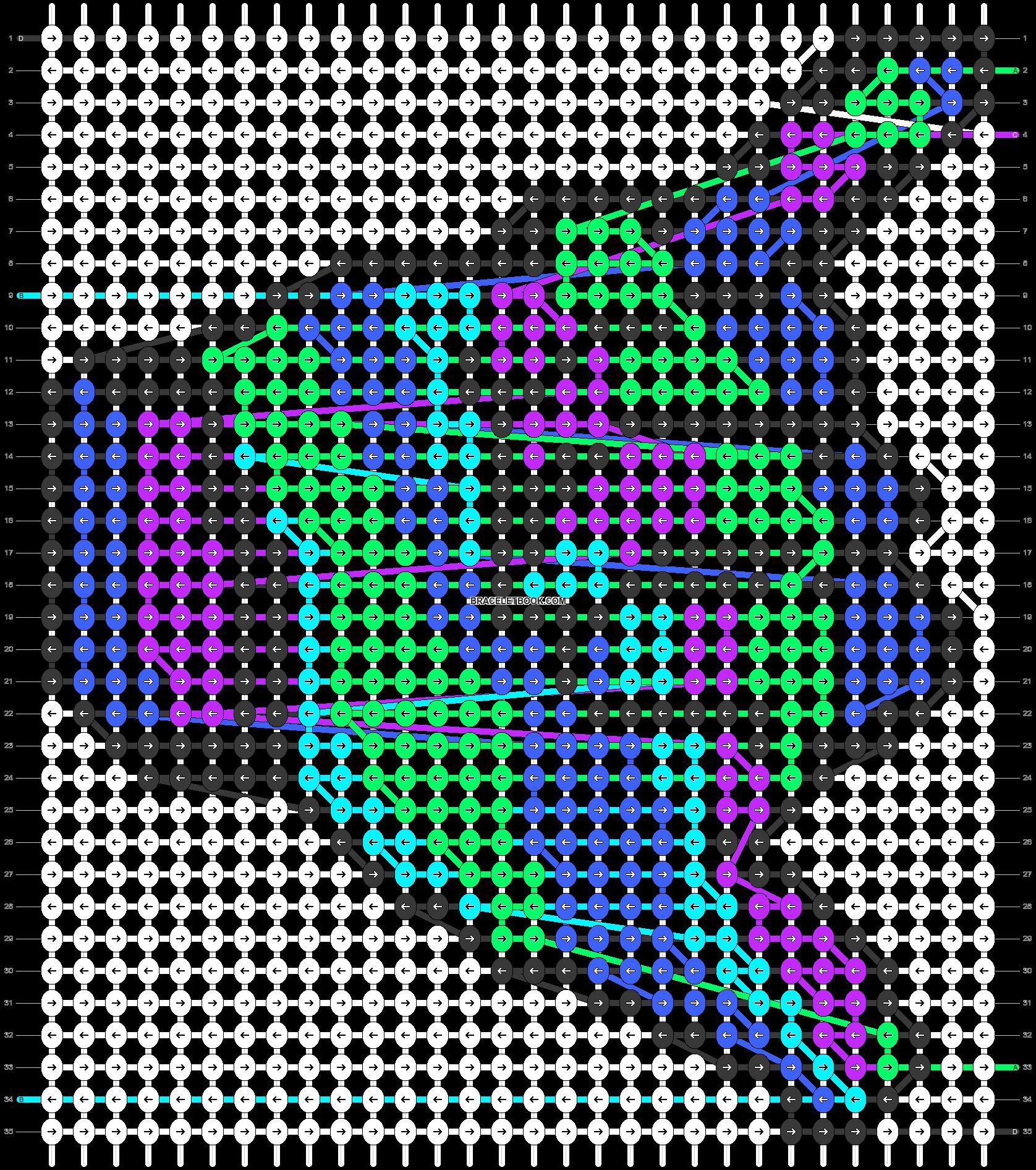 Alpha pattern #46473 variation #69232 pattern