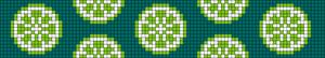 Alpha pattern #25130 variation #69236