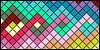 Normal pattern #29844 variation #69242