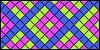 Normal pattern #46457 variation #69244