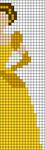 Alpha pattern #36455 variation #69245