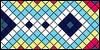 Normal pattern #33854 variation #69253