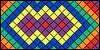 Normal pattern #19420 variation #69270
