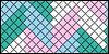 Normal pattern #8873 variation #69281
