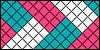 Normal pattern #117 variation #69284