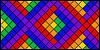 Normal pattern #31612 variation #69287