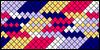 Normal pattern #46485 variation #69292