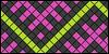 Normal pattern #33832 variation #69295