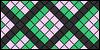 Normal pattern #46457 variation #69297
