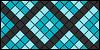 Normal pattern #46457 variation #69300