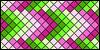 Normal pattern #17117 variation #69301