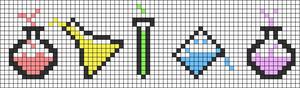 Alpha pattern #46464 variation #69325
