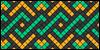 Normal pattern #34372 variation #69334