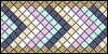 Normal pattern #20800 variation #69337