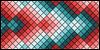 Normal pattern #38581 variation #69339