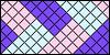 Normal pattern #117 variation #69340