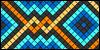 Normal pattern #35695 variation #69344