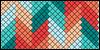 Normal pattern #25961 variation #69377
