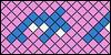 Normal pattern #46468 variation #69388