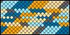 Normal pattern #46485 variation #69391