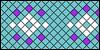 Normal pattern #23937 variation #69403