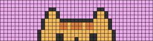 Alpha pattern #43830 variation #69406