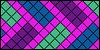Normal pattern #25463 variation #69410