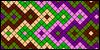 Normal pattern #248 variation #69418