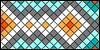 Normal pattern #33854 variation #69420