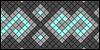 Normal pattern #29479 variation #69428