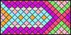 Normal pattern #29554 variation #69450