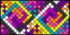 Normal pattern #29843 variation #69455