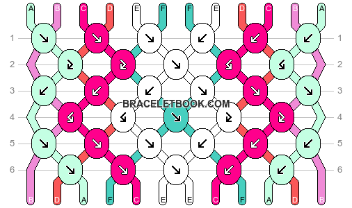 Normal pattern #18 variation #69459 pattern
