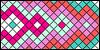 Normal pattern #18 variation #69459