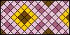 Normal pattern #45945 variation #69465