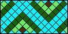 Normal pattern #35326 variation #69466