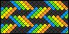 Normal pattern #31210 variation #69469
