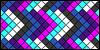 Normal pattern #17117 variation #69470