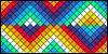 Normal pattern #33616 variation #69505