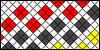 Normal pattern #22301 variation #69544