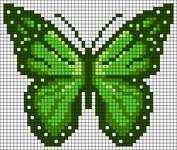 Alpha pattern #41349 variation #69553