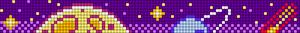 Alpha pattern #38183 variation #69554