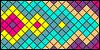 Normal pattern #18 variation #69565