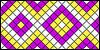 Normal pattern #18056 variation #69571