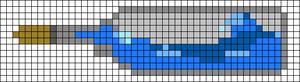 Alpha pattern #41074 variation #69577