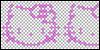 Normal pattern #19250 variation #69580