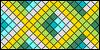 Normal pattern #31612 variation #69603