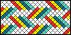 Normal pattern #31210 variation #69606