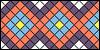 Normal pattern #25713 variation #69609