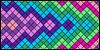 Normal pattern #25577 variation #69617